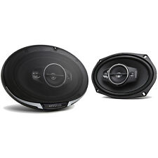 Kenwood 600 Watts Performance Series 6x9 Inches Oval 4-Way Car Speaker