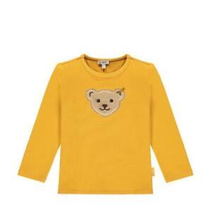 Steiff Shirt Gr. 98 104 110 116 oder 122  Neu Winter 2021 - 2022 Let´s Play