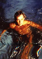 Christopher Atkins Shirtless 8x10 photo S0127