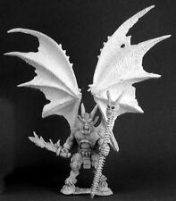 REAPER DARK HEAVEN - 03121 Abyst, Demon Lord