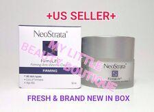 NeoStrata Canada FIRMALIFT Firming Anti Wrinkle Cream 50ml / 1.7 oz. BNIB