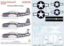 Techmod 1/32 Grumman TBM-3 Avenger # 32017
