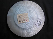 GENUINE VW REAR VENTED BRAKE DISC-SKODA GOLF TT BORA OCTAVIA-x1
