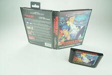Sega Mega Drive * Wonder Boy in Monster World * OVP