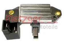 Generator/Lichtmaschineregler METZGER 2390044 für ABARTH ALFA ROMEO AUTOBIANCHI