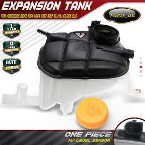 Expansion Tank w/ Sensor for Mercedes Benz X164 W164 C197 R197 GL / ML-CLASS