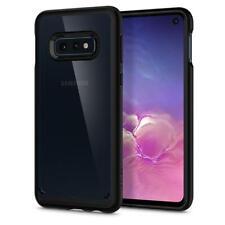 Spigen Galaxy S10e Ultra Hybrid Case - Black