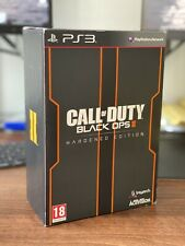 Call of Duty: Black Ops 2 Hardened Boxset PS3 Complete VGC **See Pics**