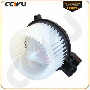 For 2006-2009 Ford Fusion/Mercury Milan A/C Heater Blower Motor Fan 700169