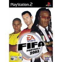 [PS2] FIFA Football 2003