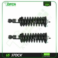2 front coil springs OE Replacement R10590 for MERCEDES-BENZ S spare parts 14032