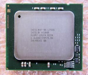 Intel Xeon L7555 SLBRF Eight-Core 1.86GHz/24M Socket LGA1567 Processor CPU