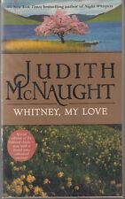 Judith McNaught - Whitney My Love