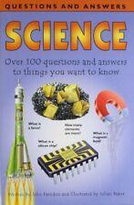 Science (Mini Q & A)