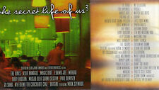 THE SECRET LIFE OF US 3 - OZ 20 TRK CD -MAGIC DIRT-KYLIE-78 SAAB-WAIKIKI-ADALITA
