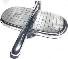 """New Mexican 10"""" Huarache Press-Tortilla Maker Authentic Huarachera Cast Aluminum"""