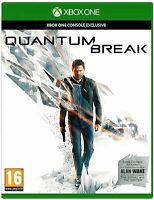 Quantum Break Xbox One MINT -  XBOX ONE X ENHANCED - 1st Class Fast Delivery