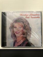 Marilyn Chambers Still Insatiable
