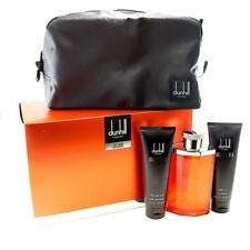 Dunhill Red Desire EDT 100ml shower Gel 90ml Aftershave Balm 90ml Gift Set