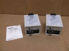 OPE-VA-44 Omron NEW Photoelectric Sensor Switch Amplifier OPEVA44