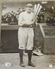 Vintage (OFFICIAL LICENSED-MLB) BABE RUTH-NEW YORK YANKEES-8 x 10 Glossy PHOTO