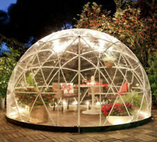 Bulle Garden igloo