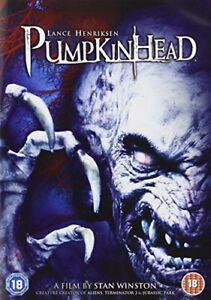 Pumpkinhead [DVD][Region 2]