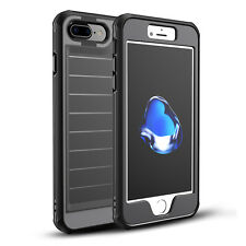 For iPhone 6 6S 7/ Plus Shockproof Rugged Protective No-Slip Hybrid Case Cover