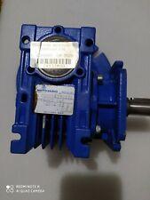 Riduttore di Giri Riduzione 1:15 per Motore Elettrico