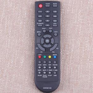 Fernbedienung für Schwaiger Lano Dsr 601 HD Receiver Remote Control DSR581HD