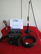 CB TARGA 77-099 complète et antenne Président GEORGIA