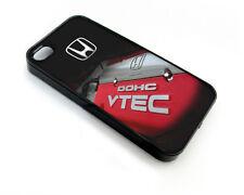 DOHC JDM Honda VTEC Engine iPhone Case 4 4S 5 5S 5C 6 6S 6+ 6+S