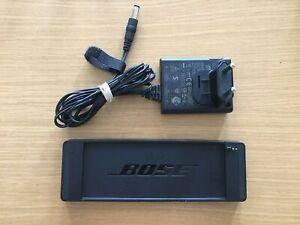 Socle chargeur de Bose SoundLink Mini 1