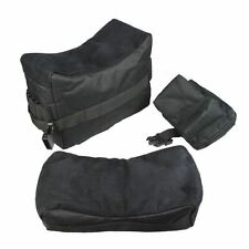 3 Set Front and Rear Shooting Rifle Bags