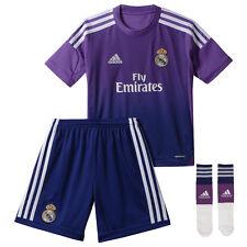 Camisetas de fútbol de manga corta porteros