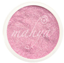MAHYA Pure Vegan Mineral Makeup Eye Shadow Pigment ROMANCE Net Weight: 0.052 oz.