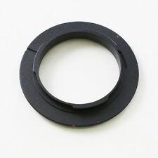 58mm Objektiv Makro Adapter Ring Umkehrring Umkehr Makroring für Pentax K PK P/K