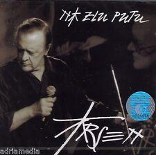 ARSEN DEDIC CD Na zlu putu Hrvatska Pjesma o Gabi Novak Croatia Zagreb Amigo Hit