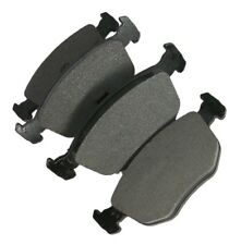 AutoSpecialty 24-762-02 Brake Pads for 98-00 Contour/Mystique or 98-01 Cougar