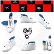 CONVERSE Pro LEATHER Mid White Bright-2017 Air Jordans, celebrating1986 UNC M8