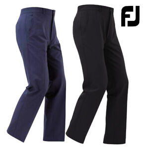 Footjoy Mens Performance Trousers Black or Navy Available