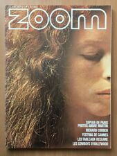 ZOOM French 31 de 1975 CANNES WARD HIRSCH MARTIN CALLIS Richard CORBEN