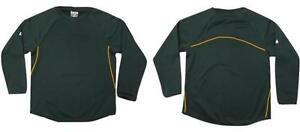 New MLB BOYS SIZE M 10-12 SPORT ATHLETIC BASEBALL FLEECE LINED MAJESTIC PULLOVER