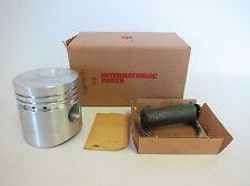 New International 612008C91 Diesel Cylinder Kit Small Flange 166 188 236 282