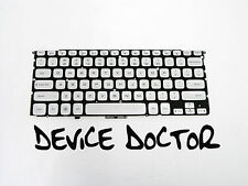 Dell XPS 14z L412Z Genuine Laptop BackLit US Keyboard TVY9M MP-10K83USJ698