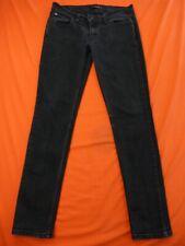 LEVIS Jean Femme Taille 31 US / 11M - Modèle 524 Too Superlow - Noir - Stretch