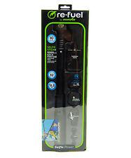 DigiPower Re-Fuel QuickPod Selfie Stick & Power Bank