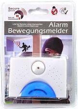 Alarm-Bewegungsmelder Tür- und Fensteralarmsystem Sicherheitstechnik Alarmanlage