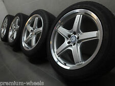 21 inches original Summer wheels Mercedes GL W164 AMG ML M class