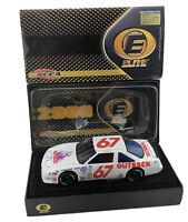 "1990 Jeff Gordon #67 "" OUTBACK STEAKHOUSE"" Pontiac 1/24 RCCA ELITE In Box Rare"